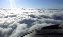Εικόνες μέσα από τα μάτια ενός πιλότου