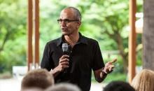Γυρίζει σελίδα στην ιστορία η Microsoft – Ο Σάτια Ναντέλα νέος διευθύνων σύμβουλος, στην έξοδο ο Μπιλ Γκέιτς