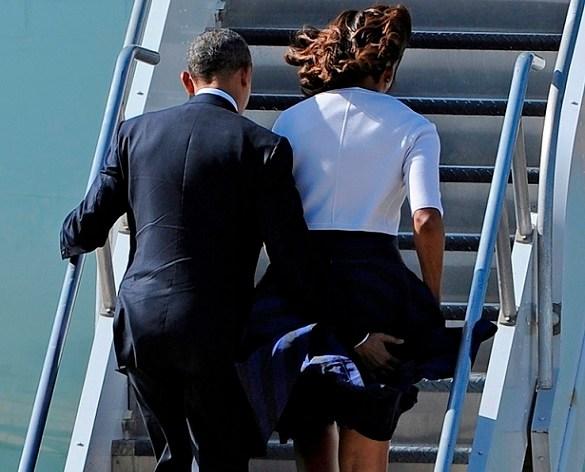 obama michel fousta