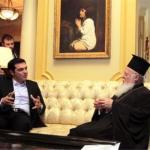 oikoumenikos patriarxis