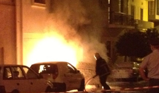 vehicle-on-fire23423423