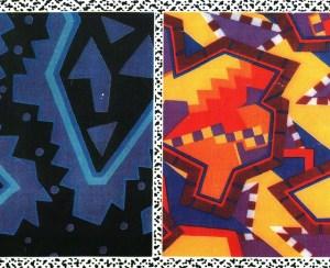 Textil minta (kis)