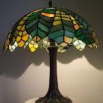 Tiffany lámpák
