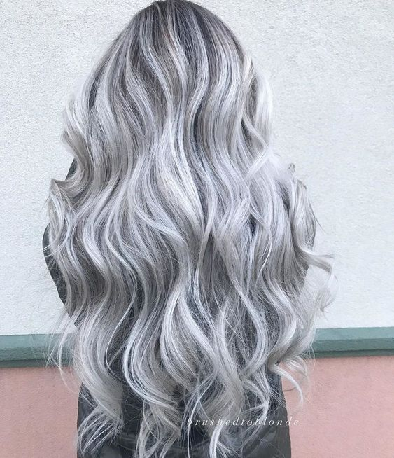 cabelo platinado passo a passo