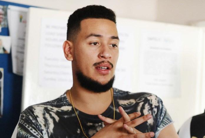 South African Rapper, AKA speaks on Award shows - Olori Supergal