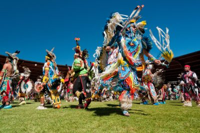 Special Event photoshoot at l Kamloopa Pow Wow in Kamloops