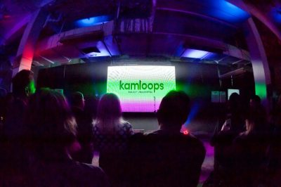 Tourism Kamloops Brand Launch