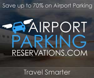 Review Airport Parking Reservations : Discount Airport Parking Reservations at Airports Nationwide