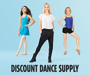 Review Discount Dance – Leading Dancewear Catalog and Online Retailer