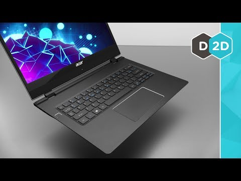 Don't Buy the World's Thinnest Laptop