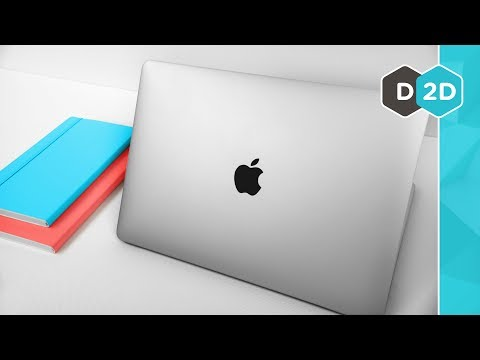 The Most Improved MacBook Pro!