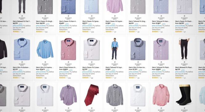 Amazon's Affordable Menswear Brand Is Having a Huge Sale
