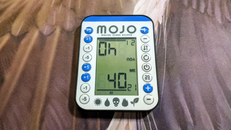 Is It Worth It To Buy a Digital Life Counter?  MTG Product Review