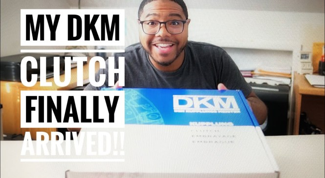 DKM Clutch Product Review (MS Series) | MK7 GTI