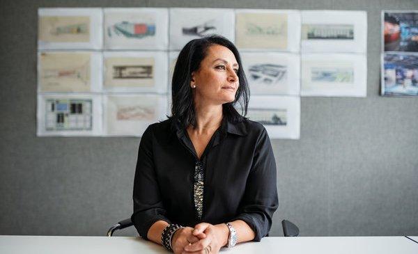 Women Get Feet in the Door of the Car Design Boys' Club