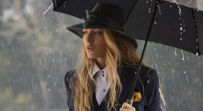 11 of Blake Lively's most iconic onscreen outfits