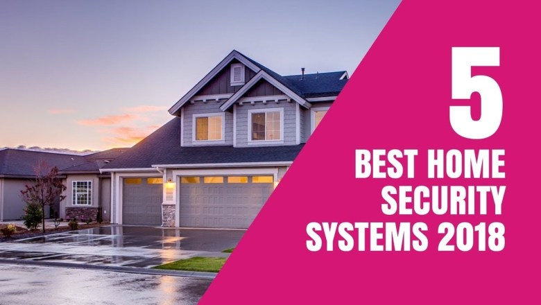 Best Home Security Systems – Gadget Review