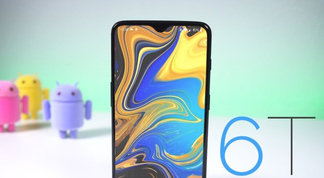 OnePlus 6T Review – Two Weeks Later!