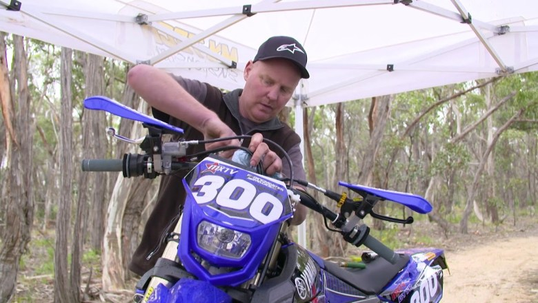 MXTV Product Review –  Suspension Merge Spring