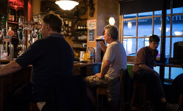 Ireland Bill Aims to Crack Down on Excessive Drinking With Health Warning Labels