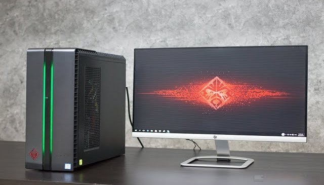 OMEN by HP Gaming Desktop Computer Review