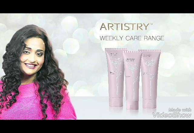 How to use Artistry product world no 1 brand beauty care by Amway