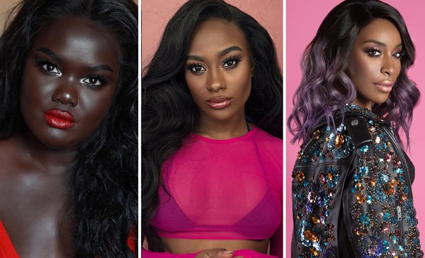 They Couldn't Find Beauty Tutorials for Dark Skin. So They Made Their Own.
