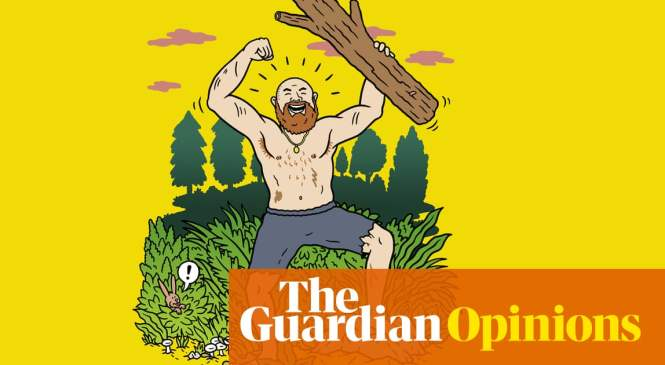 Tyson Fury casts some unexpected light from the darkest of places | Barney Ronay