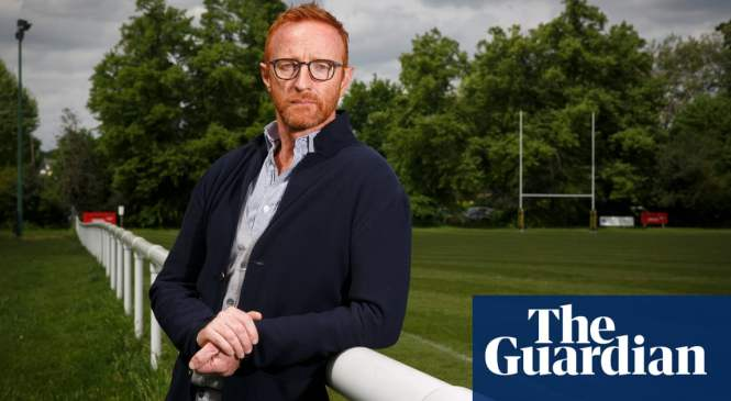 Ben Ryan: 'If rugby were a company people would be comparing it to an Enron'