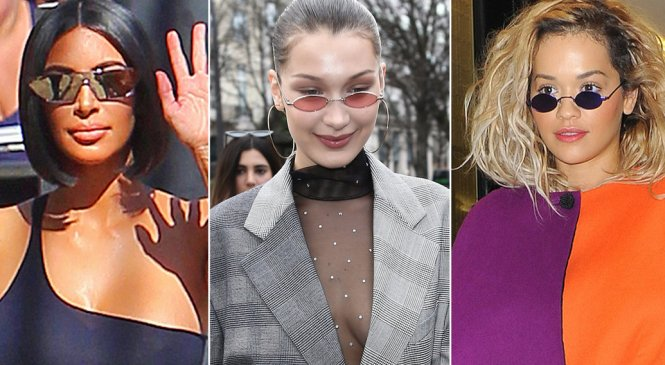22 of the most baffling outfits celebrities wore in 2018