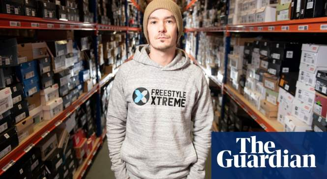 'Brexit is a business bankrupter': small firms brace for no-deal