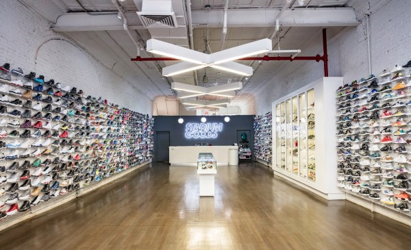 Farfetch bets on sneakers with $250M Stadium Goods acquisition
