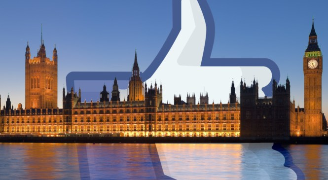 British Parliament seizes internal Facebook documents by threatening to jail a rival exec