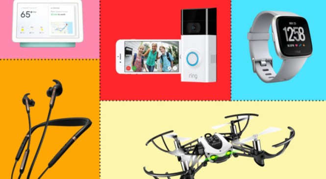 The Gizmos to Buy Your Techie This Holiday (Before They Sell Out)