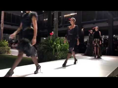 BALI FASHION TREND 2018 – Day 2 | Christian Gertsen
