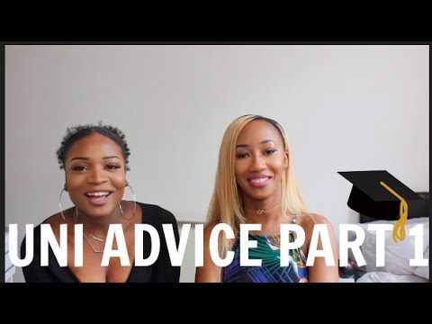 UNI ADVICE PART ONE – General, Accomodation, Finance, Social Life & More | LEICESTER