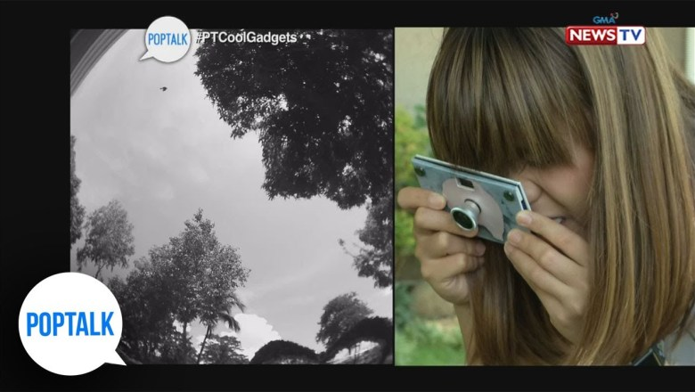 PopTalk: Cool gadget review: Papershoot Camera and Vivo V5S