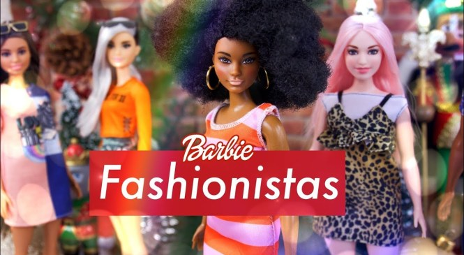 Unbox Daily: ALL NEW 2019 Barbie Fashionistas – Curvy | Petit | Tall | New Fashion & Accessories