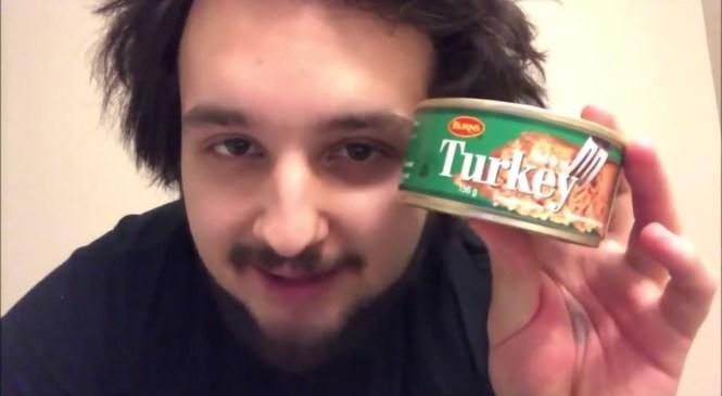 Food review mega cringe compilation 2