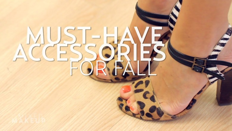 3 Fashion Accessories to Buy Now with Sarah Boyd of Simply Stylist