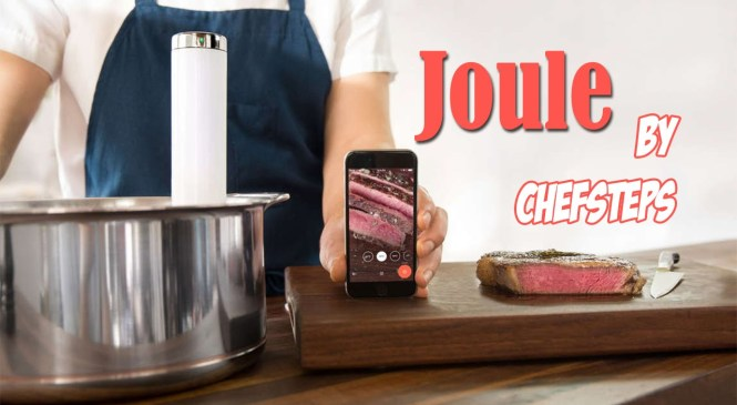 Joule –  Product Review