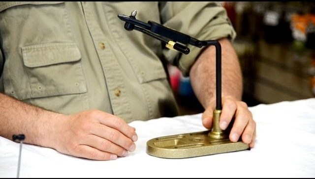 Product Review: Fly Tying Vises