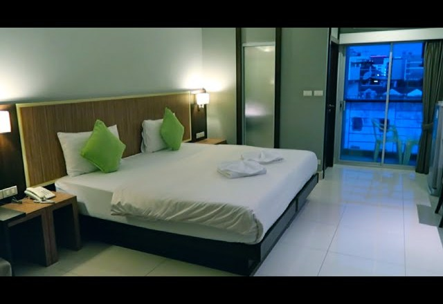 The Best Value Hotel in PATTAYA…???