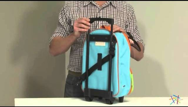 Skip Hop Zoo 3-Piece Travel Set – Dog – Product Review Video