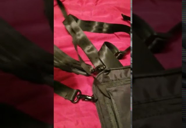 BURIUS Innovations Travel Money Belt – Anti Theft Neck Pouch product review!