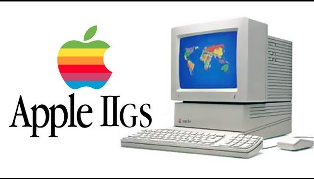 LGR – Apple IIGS – Vintage Computer System Review