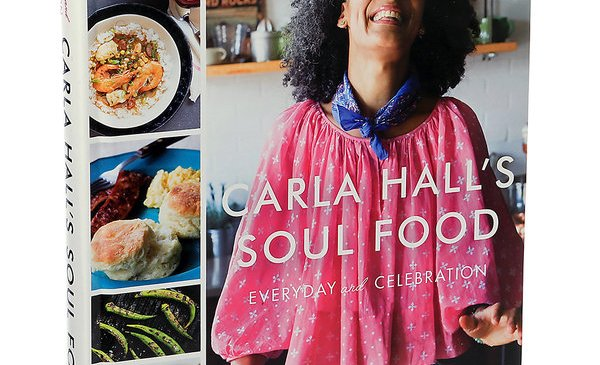 New Year's Eve Entertaining Ideas From Carla Hall