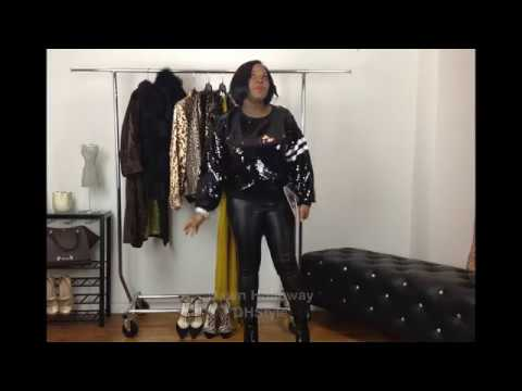 Fashion Tip Friday – Holiday Looks | DHStyle