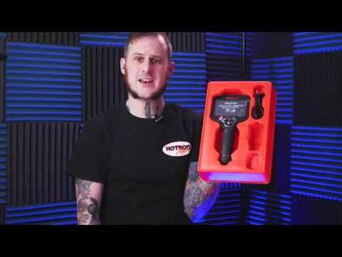 NEW Snap-On Thermal Imager – Product Review – EETH310
