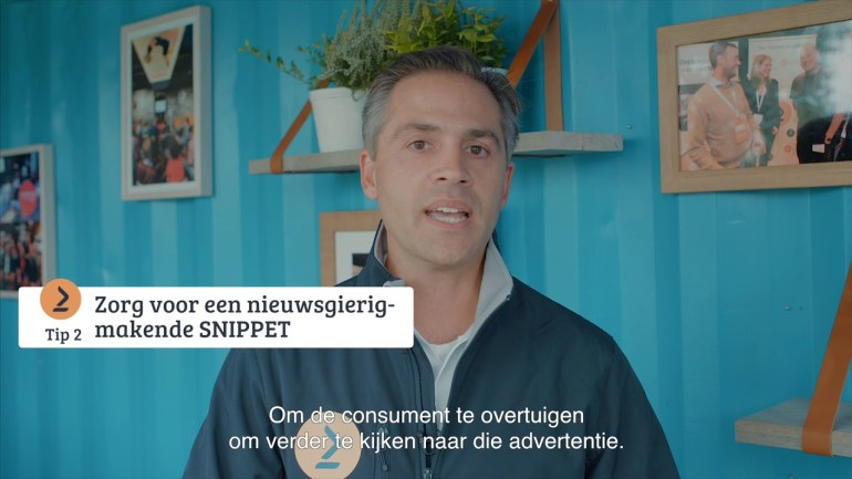 Automotive Live On Tour, tips voor pakkende advertenties